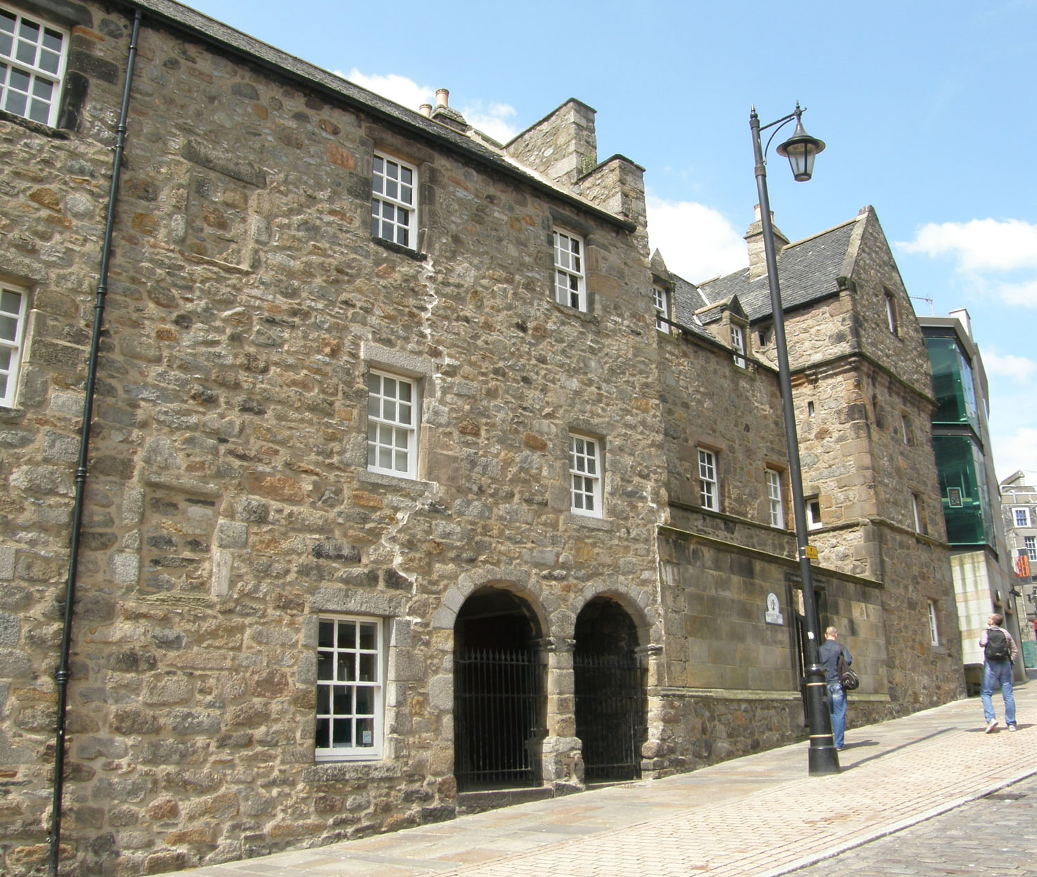 Aberdeen S Marvelous Maritime Museum Around And About