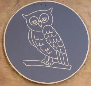 Follow the Owl