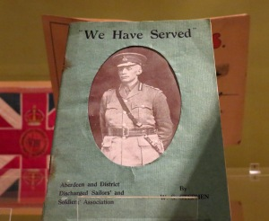 Servedbook