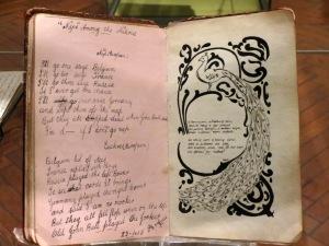 Signaturebook