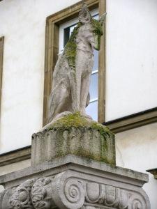 Rodange's fox