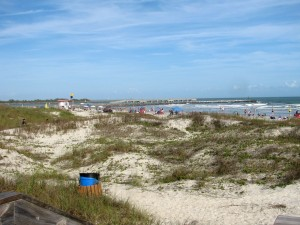 beachpier