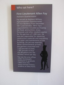 Lt Fay sign