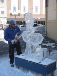 icemaking