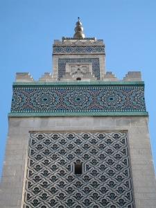 mosqueparis