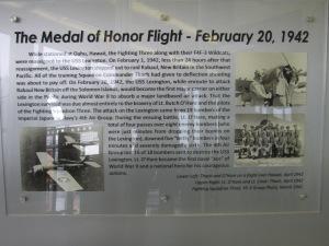 Medal board