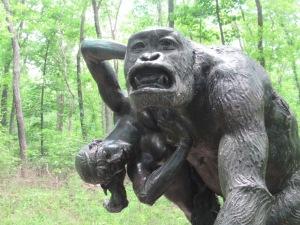 gorillaclose